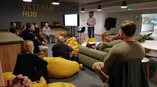 Veteran Hub