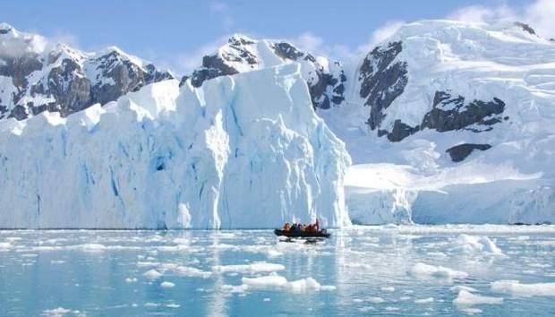 вічна мерзлота танення глобальне потепління клімат екологія