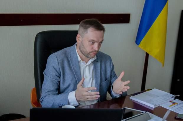 реформа поліції, реформа прокуратури, Денис Монастирський, голова комітету з питань правоохоронної діяльності