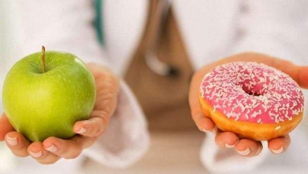 Цукровий діабет 2 типу