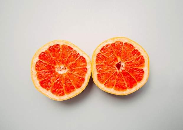Грейпфрут підсилює дію багатьох ліків