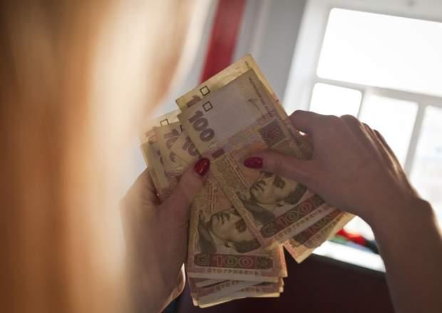 Пенсії - одна з найбільших витрат