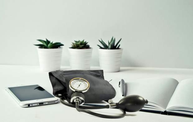 Низький тиск може бути симптомом серйозних захворювань