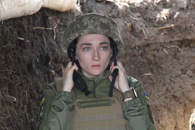 Олександра Безсмертна