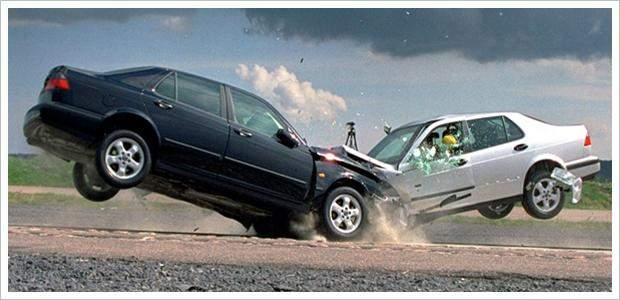 Аварії в Україні все частішають