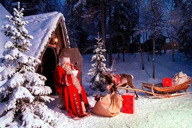 На Новий рік можете сміливо вирушати в гори чи за кордон