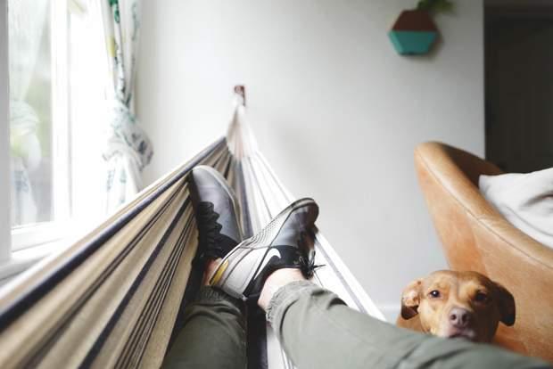 Не думайте про роботу, це допоможе розслабитись після важкого робочого дня