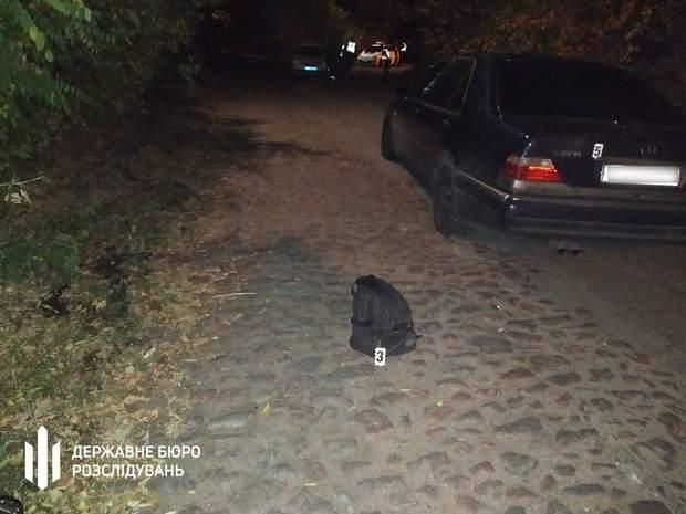 ДТП з поліцейським на Кіровоградщині