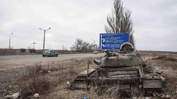 Кремль хоче перетворити Донбас на ракову пухлину в складі України