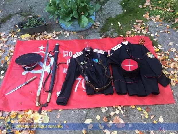 На Дніпропетровщині спіймали сепаратиста