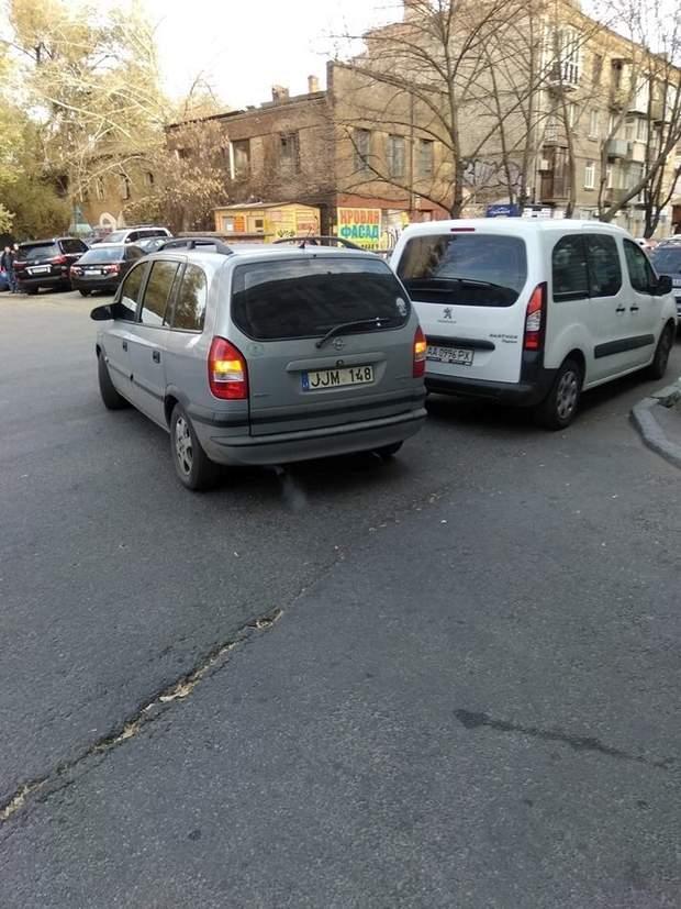 На Дніпропетровщині спіймали таксиста-сепаратиста