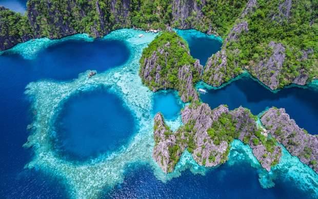 острів палаван