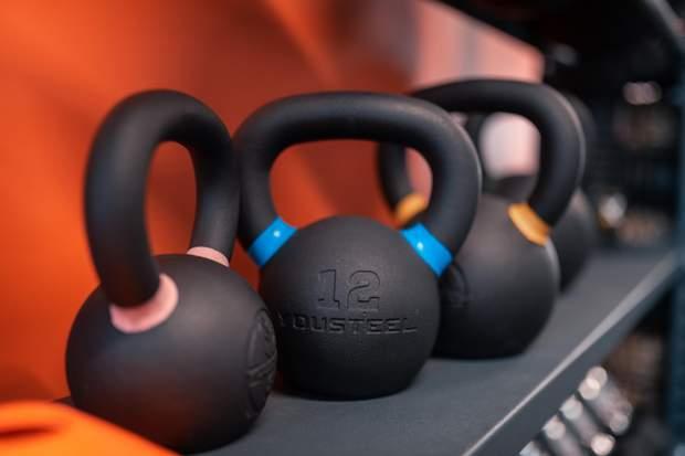 Силові навантаження допомагають знизити вагу