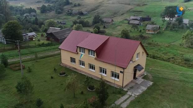 школа львівська область селдо