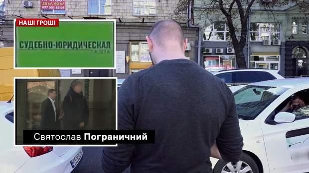 Святослав Пограничний