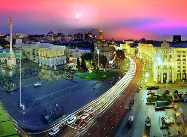 київ вибори
