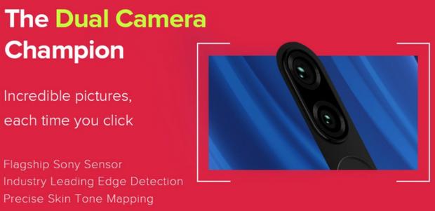 Redmi 8 отримав подвійну камеру