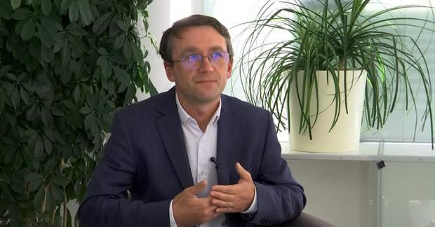 Олександр Паращій