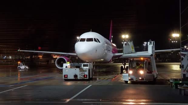 рига аеропорт українці