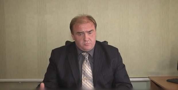 Олег Запорожець