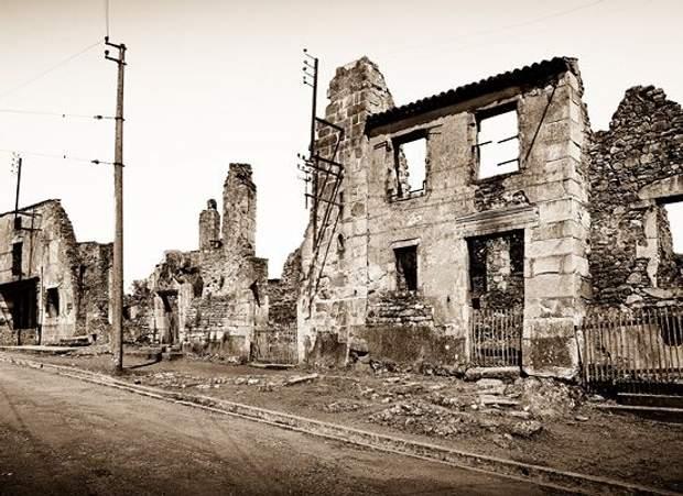 Землетрус у Чилі зруйнував тисячі будинків
