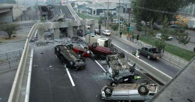 Землетрус в Чилі у 2010 році