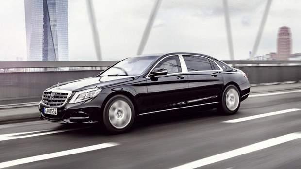 Українці придбали рекордну кількість дорогих авто: марки та ціни