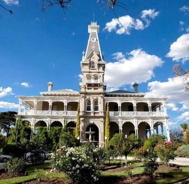 Санбері, Вікторія, Австралія