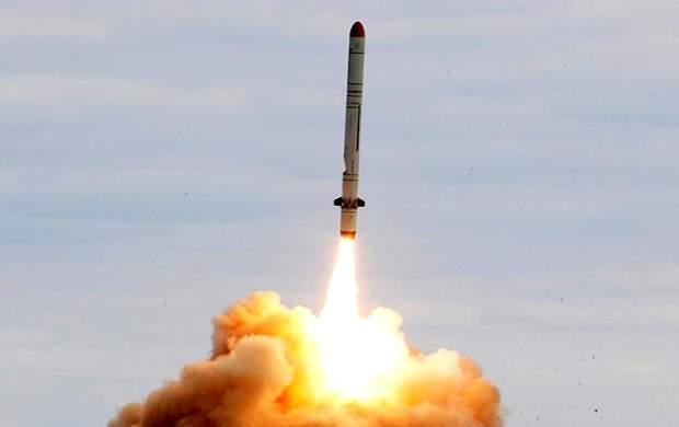 Крилата ракета 9М729