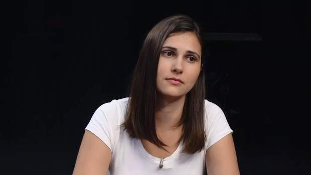 Галина Янченко