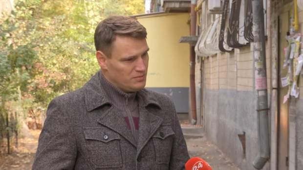 Андрій Нікончук