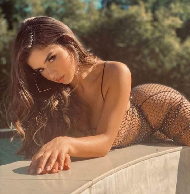 Сексуальні фото Демі Роуз