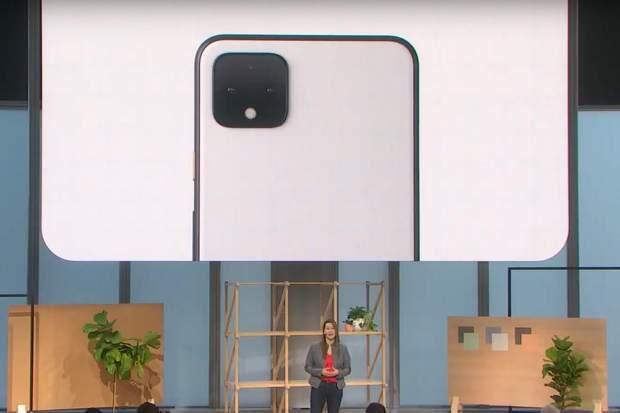 Google Pixel 4 та Pixel 4 XL