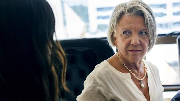 Старші люди повинні відстоювати свох права на співбесіді