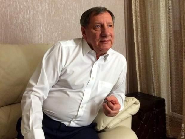 Юрій Кавун