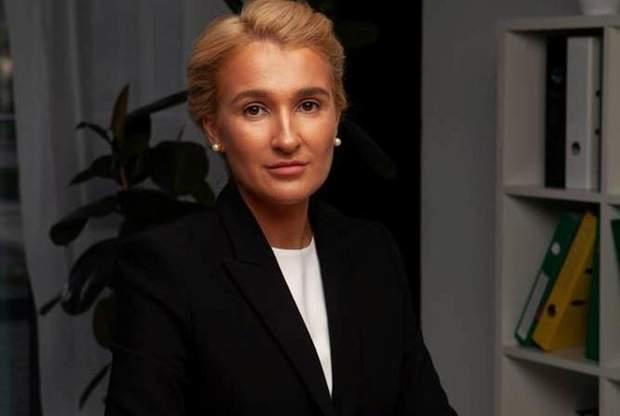 Ольга Кавун