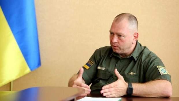Сергій Дейнека