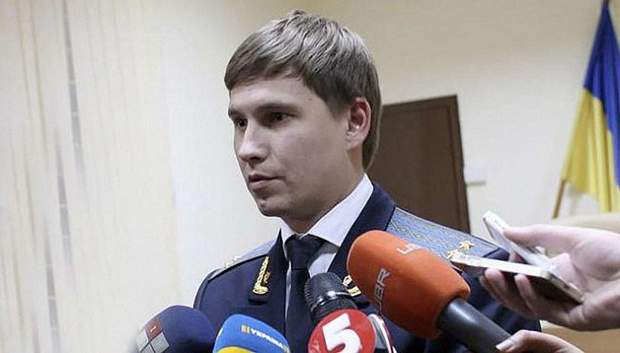 Дмитро Борзих