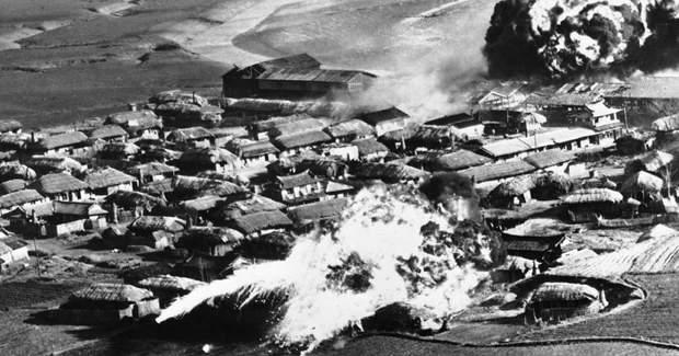 корейська війна