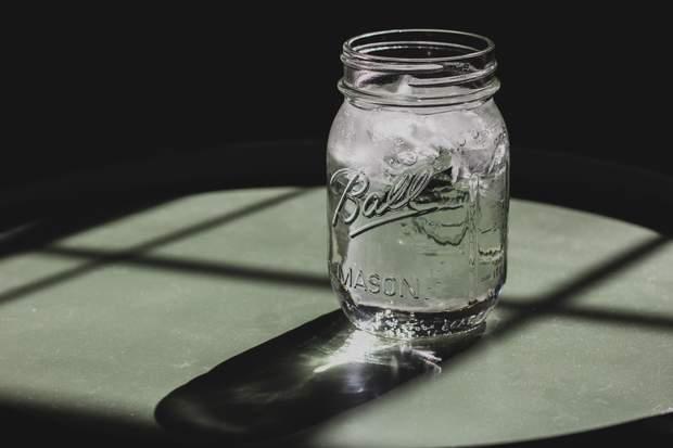 Глисти можна підчепити з води