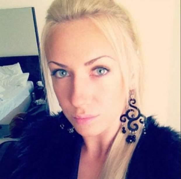 Леся Нікітюк показала перше фото в інстаграм