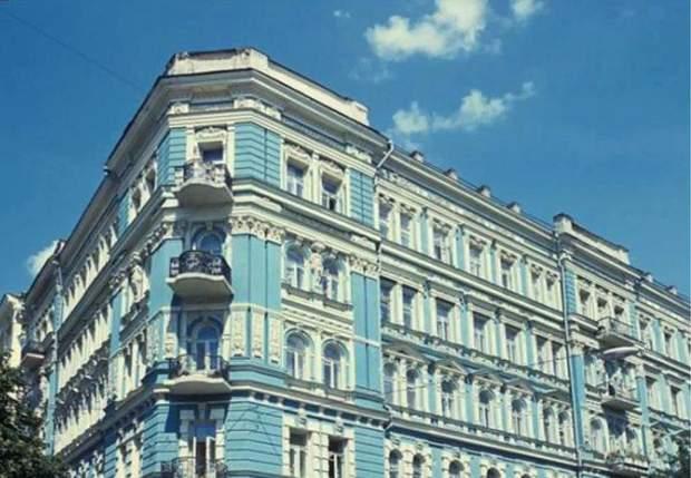Помешкання кличка в Києві
