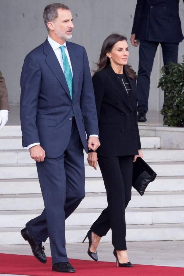 Королівське подружжя Іспанії