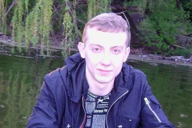 Станіслав Асєєв журналіст