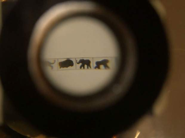 мікроскульптура