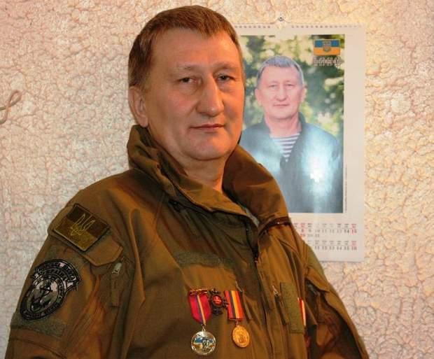 Віктор Дектярьов,