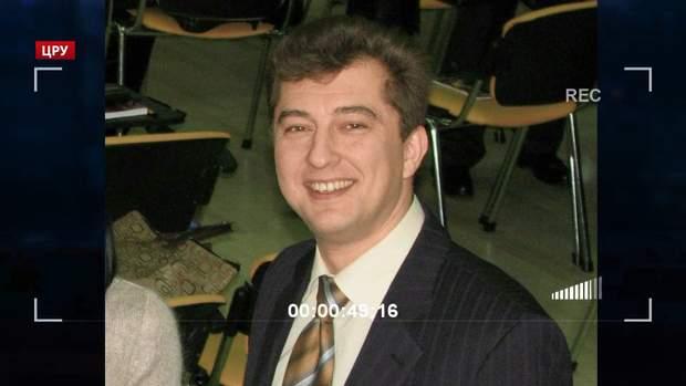 Андрій Якусевич