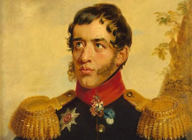 Григорій Волконський