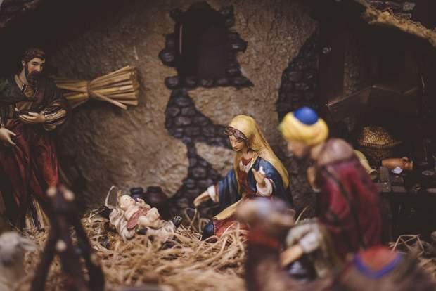 Різдвяний піст в Україні