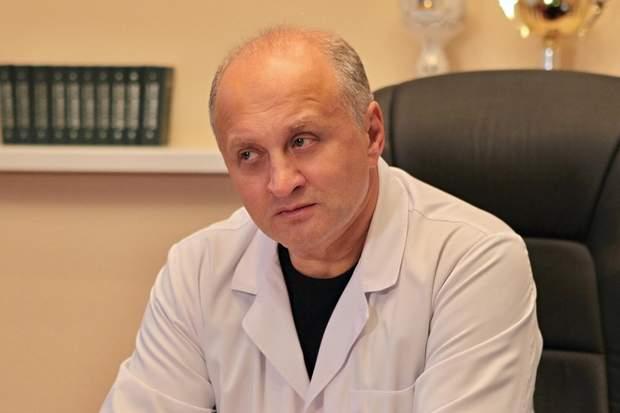Олександр Усенко